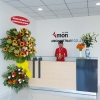 Inauguration of Amon Vietnam factory