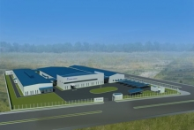 FUJIKURA VIETNAM FACTORY PHASE2 (JAPAN)