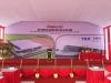 The Groundbreaking Ceremony of YKK Vietnam Factory in DongvanIII IP, Hanam
