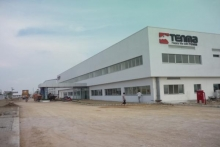 TENMA VIETNAM FACTORY (JAPAN)
