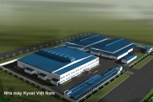 KYOEI VIETNAM FACTORY, PHASE 2 (JAPAN)